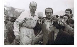 Francesco Faraco e Antonio Pucci